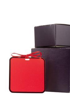 Free Gift Box Stock Photography - 18314202