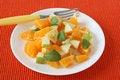 Free Fruit Salad Stock Photography - 18327852