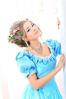 Free Fancy Dress Stock Photos - 18320843