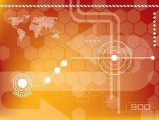 Free Technology Background Stock Photo - 18322320