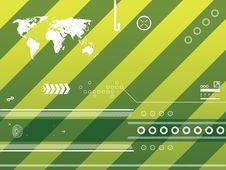 Free Technology Background Stock Image - 18322821