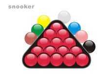 Free Snooker Stock Photography - 18324192