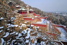 Free Beijing Summer Palace ,China Royalty Free Stock Photo - 18324225