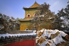 Free Beijing Summer Palace ,China Stock Images - 18324244