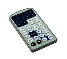 DVD Remote Contro Stock Photos