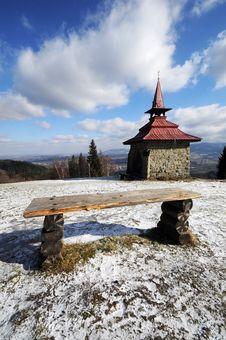 Free Ondrejnik Royalty Free Stock Photo - 18325935