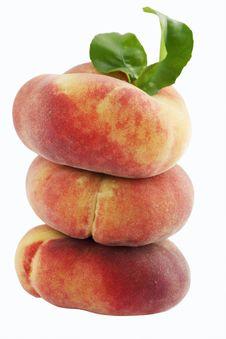 Free Hybrid Peaches Stock Image - 18326511