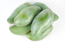 Free Mango Stock Image - 18326671
