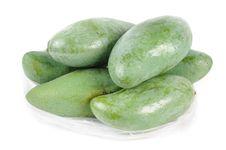 Free Mango Royalty Free Stock Photo - 18326685