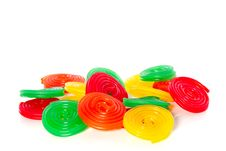 Free Many Sorts Of Colorful Candy Royalty Free Stock Photos - 18329458