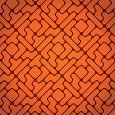 Free Seamless Pattern Like Tetris Royalty Free Stock Photography - 18329807