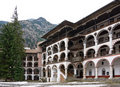 Free Rila Monastery In Bulgaria Royalty Free Stock Photos - 18331508