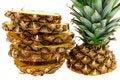 Free Juicy Pineapple Stock Photo - 18333920