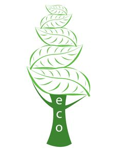 Ecological Logotype