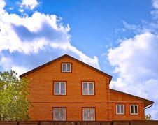 Free Cottage Stock Photo - 18332340