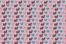 Free Valentine S Background Royalty Free Stock Photo - 18333335