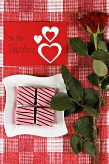 Free Valentine S Day Royalty Free Stock Photography - 18333557