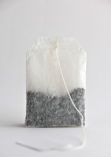 Free Tea Bag Stock Photos - 18333693
