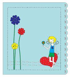 Free Greeting Card Stock Image - 18333771