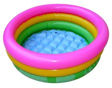 Free Bath Tub Stock Image - 18334061