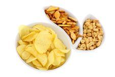 Free Snack Stock Image - 18334231