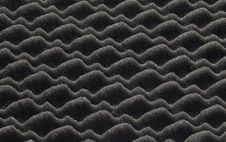 Free Black Plastic Insulating Material Royalty Free Stock Images - 18334689