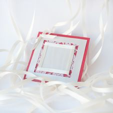 Free Wedding Card Stock Photography - 18336072