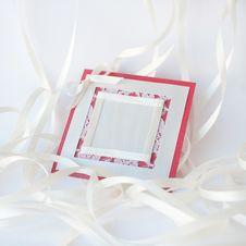 Wedding Card Stock Photography