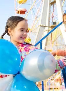Free Lucky Childhood. Stock Photos - 18338633