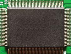 Free Microchip Stock Image - 18339141