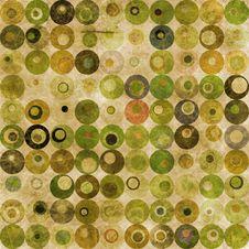 Free Abstract Circles Royalty Free Stock Image - 18339426