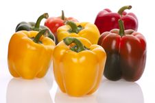 Free Red Pepper Stock Photos - 18339823