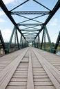 Free The World War II Memorial Bridge In Pai Stock Photo - 18346700
