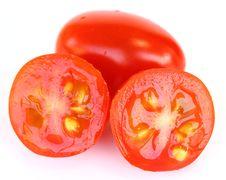 Free Tomato Royalty Free Stock Images - 18340799