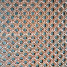 Free Wood Thai Pattern Royalty Free Stock Image - 18342246