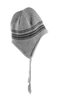 Free Winter Hat Royalty Free Stock Image - 18342436