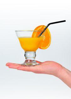 Juice Stock Photography