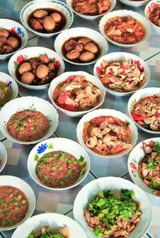 Free Thai Food Stock Image - 18344111