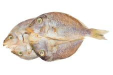 Free Salted Fish Stock Photography - 18346192