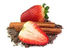 Free Ripe Strawberry Stock Photography - 18347002