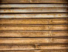 Free Bamboo Fence Stock Photos - 18349073