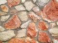 Free Stone Wall Royalty Free Stock Photos - 18354878
