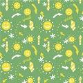 Free Seamless Arrow Pattern Stock Photos - 18359433