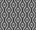 Free Floral Seamless Pattern. Stock Image - 18359651