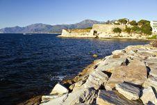 Free Saint -Florent, Corsica Stock Photo - 18350030