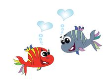 Free Fish Royalty Free Stock Photos - 18350868