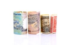 Free Currency Notes Stock Photo - 18352880