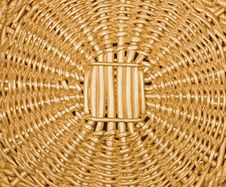 Free Basket Weaving, A Background Stock Image - 18353521