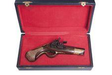 Free Powder Gun Stock Photos - 18353923