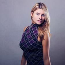 Free Beautiful Young Girl Stock Photos - 18353973